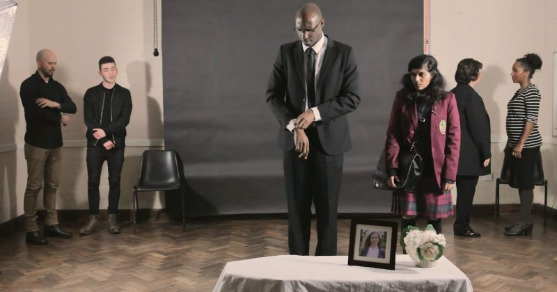 Funeral Parlour Video